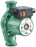 Насос для системы отопления Wilo 4526077 (RS25/6 180 mm)