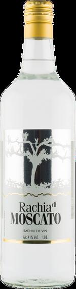 Rachia di Moscato Château Vartely, 1 L