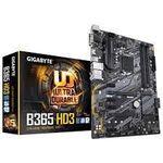 MB Gigabyte B365 HD3 1.0 ATX
