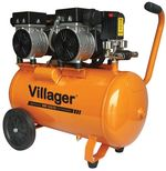 Компрессор Villager VAT 528/50