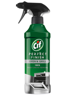 Cif Spray Perfect Finish Духовка и гриль 435 мл