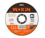 Диск отрезной по металлу 230x2x22.2mm Wokin