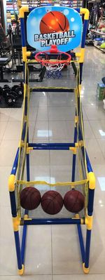 Набор баскетбольный для детей 152x86 см 002A X (2454)
