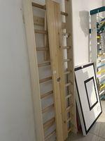 Скамья для пресса 200х25х60 см