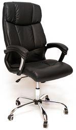 Офисное кресло Deco BX-3008 Black