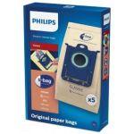 Vacuum Cleaner Bag Philips FC8019/03