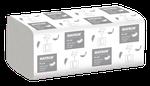 PLUS Бумажные полотенца V укл. супербелые 2 слоя 150 листов