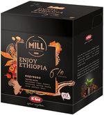 Капсулы для кофемашин Mr & Mrs Mill Enjoy Ethiopia