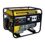 Генератор FIRMAN SPG 6500 AC 230В 5 кВт бензин