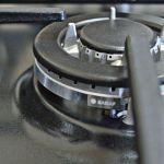 Газовая плита Vesta GC-E6060ICTBL/EUR NG
