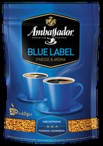 Ambassador Blue Label 60gr