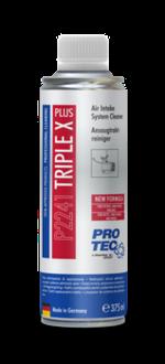 Triple X PLUS - Air Intake System Cleaner PRO TEC Очиститель