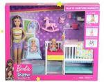 Набор игровой Barbie
