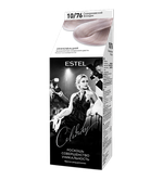 Краска для волос, ESTEL Celebrity, 125 мл., 10/76 - Скандинавский блондин