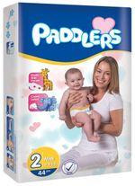 Подгузники Paddlers Standart №2 Mini 3-6kg 44