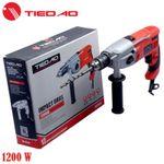 Электродрель ударная 1200W TD71220 TIEDAO
