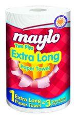 Полотенца бумажные MAYLO Giant 2 слоя 37.5м