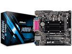 MB ASRock J4005B-ITX (Celeron Dual-Core J4005/2xDDR4 SO-DIMM/2xSATA3, COM Port/LPT Port, Mini-ITX)