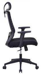 Офисное кресло Deco Focus Black