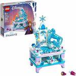 LEGO Disney™  Cascheta Elsei, art.  41168