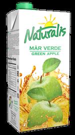 Naturalis nectar mere verde 2 L