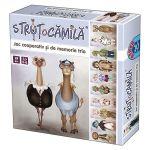 Настольная игра Strutocamila, код 42402