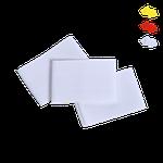 Набор из 3-х простых нарукавных повязок.