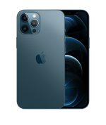 Apple iPhone 12 Pro Max 128ГБ, Pacific Blue