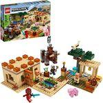 LEGO Minecraft Патруль разбойников, арт. 21160