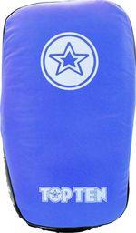 """Ударная подушка для бокса Thaipad """"Slanty"""" Синяя"""