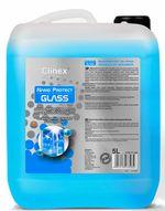 Clinex Nano Protect Glass 5л стеклянные поверхности