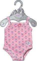 Комплект боди для Baby Born, код 43878
