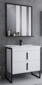 Зеркало для ванной Orka Modena 80 (03208)