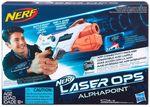Лазерный бластер Ner Laser Ops Pro Alphapoint, код 43461