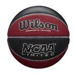 Мяч баскетбольный Wilson N7 NCAA LIMITED BSKT BLMA WTB06589XB07 Wilson (2560)