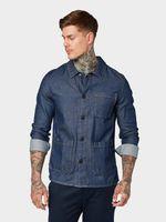 Рубашка Tom Tailor Джинса tom tailor 1013341