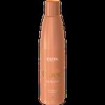 Бальзам для волос медных оттенков, ESTEL Curex Color Intense, 250 мл., Обновление цвета