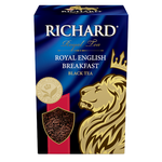 Richard Royal English Breakfast 90gr