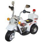 Электромотоцикл, код 127675