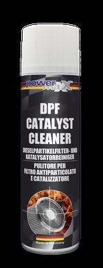DPF Catalyst Cleaner   Очиститель катализатора и фильтра DPF