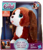 Интерактивная игрушка Furreal Friends Счастливый рыжик, код 43443