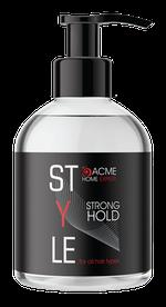 Гель для волос, ACME Home Expert, STYLE, 260 мл., сильная фиксация,
