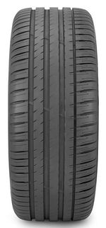 Шина Michelin Pilot Sport 4 SUV 235/60 R18