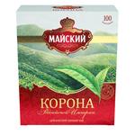 Майский Корона Российской Империи 100п