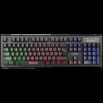 Клавиатура Marvo K616A Gaming, Black