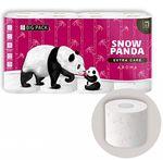 Туалетная бумага PANDA ExtraCare Aroma 4 слоя 20.8м*16