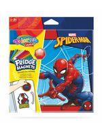 НАБОР ИЗ 4 МАГНИТОВ Colorino Disney SpiderMan