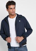 Куртка JACK&JONES Темно синий 12156028