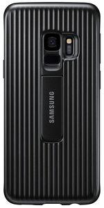 {u'ru': u'\u0427\u0435\u0445\u043e\u043b \u0434\u043b\u044f \u0441\u043c\u0430\u0440\u0442\u0444\u043e\u043d\u0430 Samsung EF-RG960, Galaxy S9, Protective Standing Cover, Black', u'ro': u'Hus\u0103 pentru smartphone Samsung EF-RG960, Galaxy S9, Protective Standing Cover, Black'}