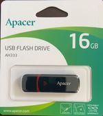 USB Flash накопитель Apacer AH333  (16GB)